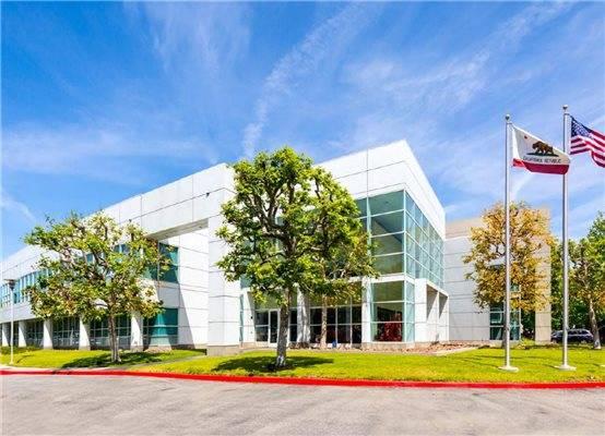 说明: 洛杉矶研发中心