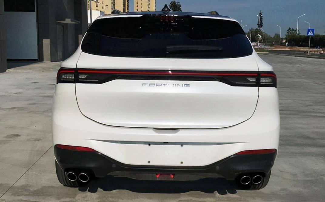 "SUV也""EVO"" 東風風行T5 EVO將于11月17日首發"
